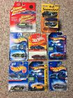 Mustang Collection Johnny Lightning Hot Wheels Classics Matchbox all new