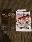 LOT OF 2 HOT WHEELS 67 CAMARO GOLD  WHITE 50th ANNIVERSARY