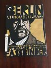 Berlin Alexanderplatz DVD 2007 7 Disc Set Special Edition Criterion Used