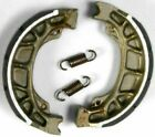 Rear Brake shoes HONDA CT 70 CT 110 Trail ZB 50 Yup 50 ZX 50 Agility 50 Filly 50