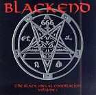 BLACKEND: BLACK METAL COMPILATION, VOL. 1 - V/A - CD - *NEW/STILL SEALED* - RARE