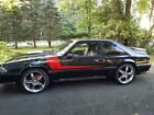 1989 Ford Mustang 1989 Mustang GT