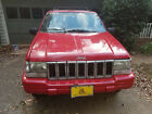 1998 Jeep Grand Cherokee Special for $1000 dollars