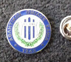 Anstecknadel Football pin badge AO CHANIA (GREECE)