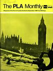 THE PLA MONTHLY PORT OF LONDON AUTHORITY MAGAZINE SEPTEMBER 1969 - SHIPPING