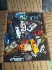 hot wheels matchbox lesney and others loose box full of cars