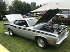 1974 Plymouth Duster 1974 plymouth Duster 408 stroker