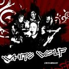 White Wolf - Live In Germany (CD Used Very Good)