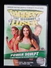 Biggest Loser The Workout Power Sculpt DVD 2007 NEW UNOPENED SEALED