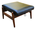 Mid-Century Modern Milo Baughman for James Inc. Early Recliner Ottoman only