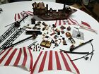 LEGO Brickbeard's Bounty Pirate Ship