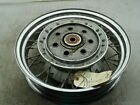00 KAWASAKI VULCAN 1500 VN1500 REAR WHEEL ITEM 4470