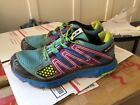 Salomon Sneakers Shoes XR Mission Trail Running Womens Size 8