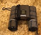 Bushnell Powerview Compact Folding Roof Prism Binocular 8x21 Camo LQQK