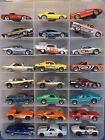 Lot Of 48 Different Loose 164 Hot Wheels MatchboxEtc Chevrolet Vehicles