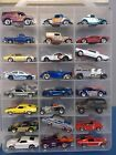 Lot Of 48 Different Loose 164 Hot Wheels MatchboxEtc Ford Vehicles Lot 4