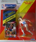 1992 Starting Lineup Mark Price Cleveland Cavaliers Kenner Basketball Figure