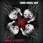 SMILE EMPTY SOUL - More Anxiety - 2 CD - **BRAND NEW/STILL SEALED** - RARE