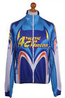Retro Cycling Cycle Vintage Sport Race Jersey Shirt Multi Chest Size 46 CW0121