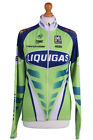 Retro Cycling Cycle Vintage Sport Race Jersey Shirt Multi Chest Size 42 CW0174