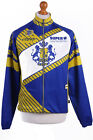 Retro Cycling Cycle Vintage Sport Race Jersey Shirt Multi Chest Size 42 CW0241