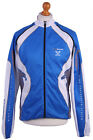 Retro Cycling Cycle Vintage Sport Race Jersey Shirt Multi Chest Size 46 CW0243