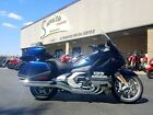2018 Honda Gold Wing 2018 Honda Goldwing Tour DCT only 1616 miles NO HIDDEN FEES