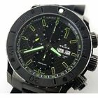 Edox Chrono Offshore 1 Automatic Winding Carbon Dial 01115-37N-NV from Japan
