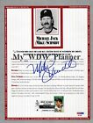 Mike Schmidt Cards, Rookie Cards and Autographed Memorabilia Guide 60