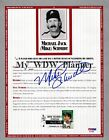 Mike Schmidt Cards, Rookie Cards and Autographed Memorabilia Guide 74