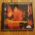 The Pterodactys! -  Andrew W.K Demo -  *****ULTRA RARE***** only listing on ebay