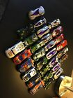 Hot Wheels Acceleracers Rare Lot All 9 Silencerz And More 29 Cars