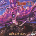ABOVE THE LAW Uncle Sam's Curse CD 1994 OOP RARE 90s Ruthless G-Funk Gangsta Rap