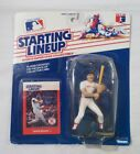 Wade Boggs Starting Lineup Superstar Collectible Boston Red Sox 1988