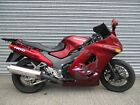 KAWASAKI ZZR1100D - ENGINE MOTOR UNIT KIT CAR PACKAGE - BUGGY PROJECT - BREAKING