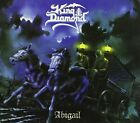 KING DIAMOND - Abigail - 2 CD - **BRAND NEW/STILL SEALED** - RARE
