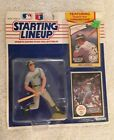 Jose Canseco 1990 Starting Lineup SLU Oakland A's