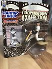 Mickey Mantle MLB Starting Lineup Cooperstown Collection 1997 series Kenner