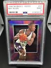 Ray Allen Rookie Cards and Memorabilia Guide 40