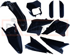 Wr250r/Wr250x Plastics Kit OEM Black Fairings 2008 - 2018 2010 2011 2012 2013