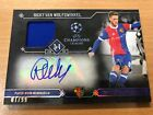 2017-18 Topps Museum Collection UEFA Champions League Soccer Cards 23