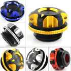 For Honda CB1000R CB300R CB125R B150R CB600F Hornet599 Engine Oil Fill Cap Plug