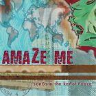 AMAZE ME: SONGS IN KEY OF PEACE - V/A - CD - **EXCELLENT CONDITION**