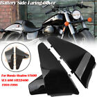 Battery Side Fairing Cover For Honda Shadow VLX 600 VT600 STEED400 1988-98 97 96