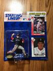Starting Lineup Roger Clemens 1993