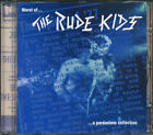 The Rude Kids - Worst Of: A Pardonless Collection CD **BRAND NEW/STILL SEALED**