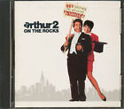 Arthur 2 On The Rocks Original Motion Picture Soundtrack CD **BRAND NEW/SEALED**