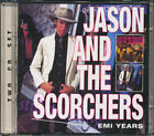 Jason And The Scorchers - EMI Years (2 CD) **BRAND NEW/STILL SEALED**