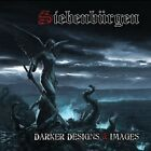 SIEBENBURGEN - Darker Designs & Images - CD - Limited Edition - **SEALED/ NEW**