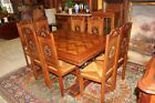 8 Chairs | Dining Room Furniture Set